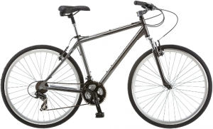 Schwinn Capital 700c Hybrid Bicycle
