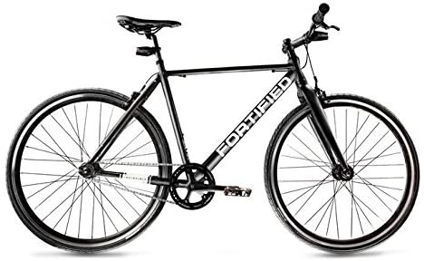 best bike for city riding