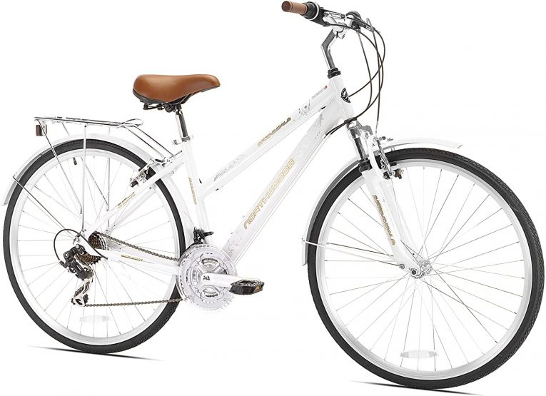 best hybrid bicycle brand