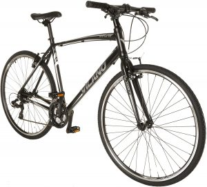 hybrid bicycles review
