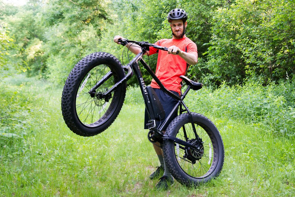 best fat bikes for the money