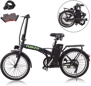 fastest electric bike in the world