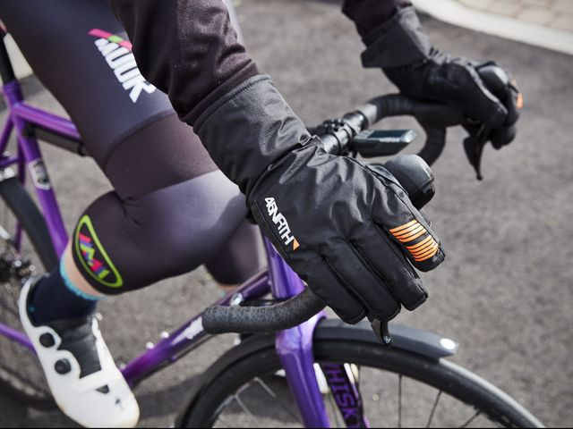 gloves for bicycle riding