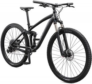 affordable full suspension mountain bikes