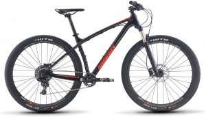 lightest full suspension mountain bike