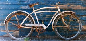 Read more about the article How To Remove Rust From Bikes – Tips And Tricks