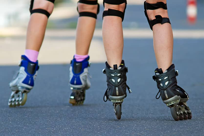 Read more about the article How To Rollerblade