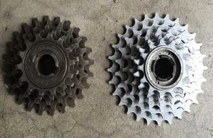 Read more about the article Freewheel vs Cassette – How To Choose A Freewheel Or Cassette For Your Bike?