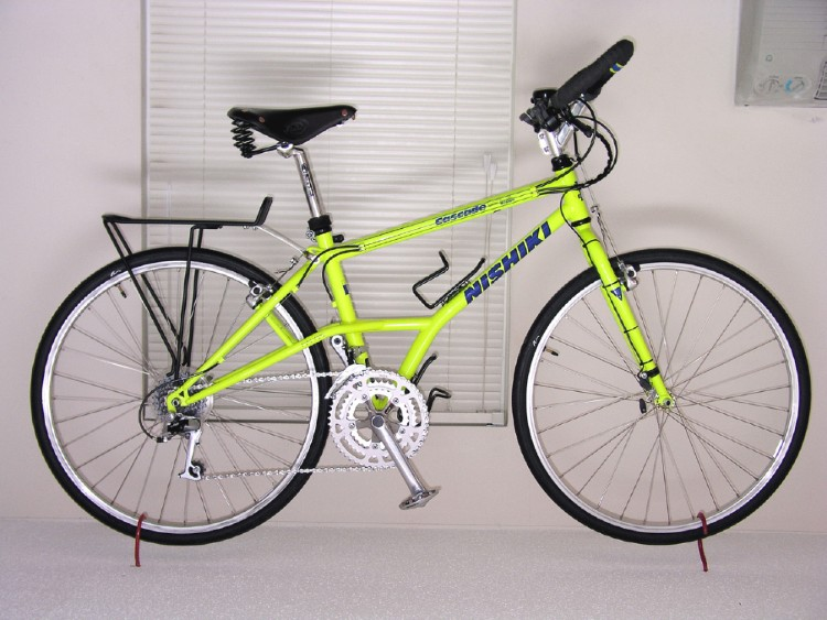 You are currently viewing Nishki Bike Reviews – Are these Bikes Good for Cycling?