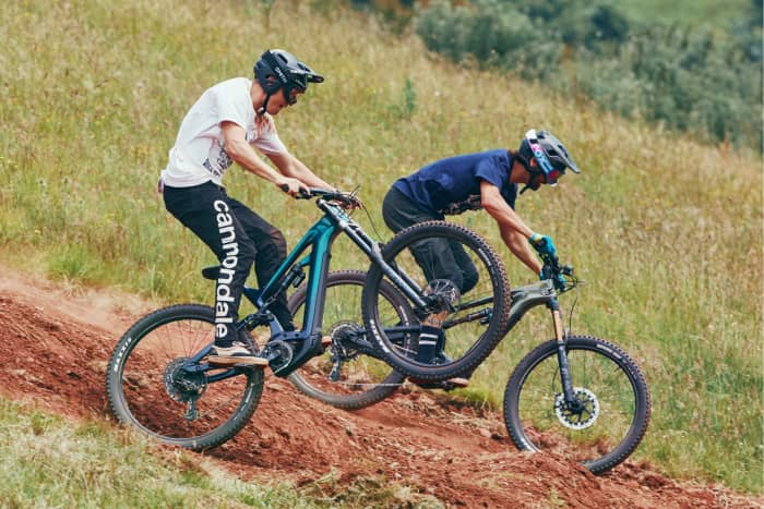Read more about the article Cannondale vs Trek