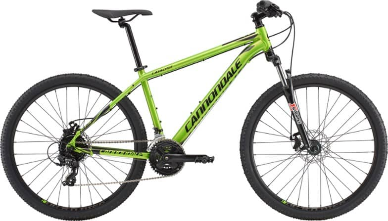 are cannondale bikes good