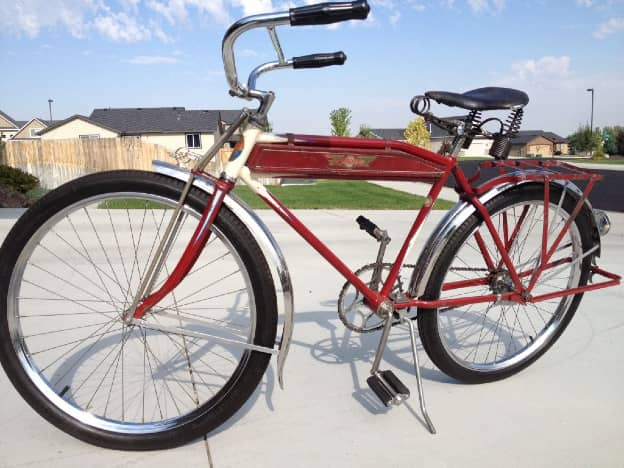 Read more about the article How to Identify Schwinn Model