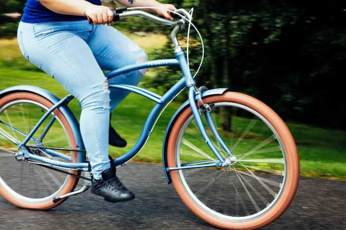 10 Best Cruising Bikes With Gears 2020 [Updated]