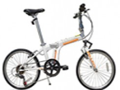 Allen Sports Central 7 Speed Folding Bike Review