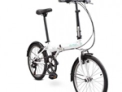 Durban Bay 6 Folding Bike Review In 2019