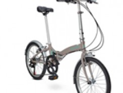 Durban Metro Folding Bike Review