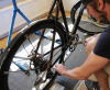 Step By Step Process on How to True a Bike Wheel
