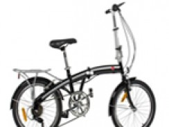 Best Choice Products 20″ Shimano 6 Speed Folding Bike Review