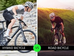 Hybrid vs Road Bike – Which Bike Should You Choose?